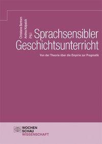 Sprachsensibler Geschichtsunterricht
