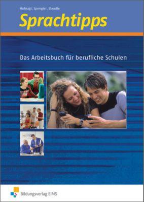 Sprachtipps, Gerhard Hufnagl, Franz Karl Spengler