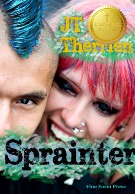 Sprainter, JT Therrien