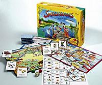"""Sprechdachs"", Kinderspiel - Produktdetailbild 2"