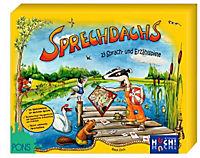 """Sprechdachs"", Kinderspiel - Produktdetailbild 1"