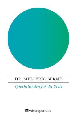 Sprechstunden für die Seele - Eric Berne pdf epub