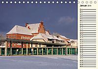 Spremberg - Perle der Lausitz (Tischkalender 2019 DIN A5 quer) - Produktdetailbild 1