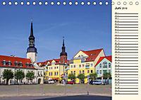 Spremberg - Perle der Lausitz (Tischkalender 2019 DIN A5 quer) - Produktdetailbild 6