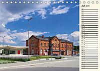 Spremberg - Perle der Lausitz (Tischkalender 2019 DIN A5 quer) - Produktdetailbild 7