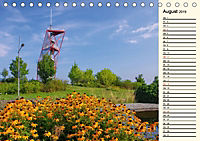 Spremberg - Perle der Lausitz (Tischkalender 2019 DIN A5 quer) - Produktdetailbild 8
