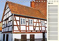 Spremberg - Perle der Lausitz (Tischkalender 2019 DIN A5 quer) - Produktdetailbild 5