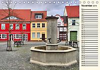 Spremberg - Perle der Lausitz (Tischkalender 2019 DIN A5 quer) - Produktdetailbild 11