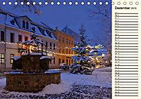 Spremberg - Perle der Lausitz (Tischkalender 2019 DIN A5 quer) - Produktdetailbild 12