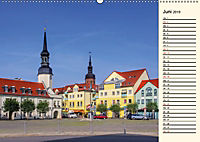 Spremberg - Perle der Lausitz (Wandkalender 2019 DIN A2 quer) - Produktdetailbild 6