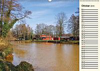 Spremberg - Perle der Lausitz (Wandkalender 2019 DIN A2 quer) - Produktdetailbild 10