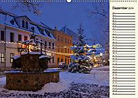 Spremberg - Perle der Lausitz (Wandkalender 2019 DIN A2 quer) - Produktdetailbild 12