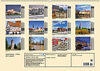 Spremberg - Perle der Lausitz (Wandkalender 2019 DIN A2 quer) - Produktdetailbild 13