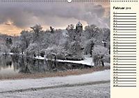 Spremberg - Perle der Lausitz (Wandkalender 2019 DIN A2 quer) - Produktdetailbild 2