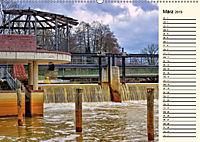 Spremberg - Perle der Lausitz (Wandkalender 2019 DIN A2 quer) - Produktdetailbild 3