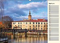 Spremberg - Perle der Lausitz (Wandkalender 2019 DIN A2 quer) - Produktdetailbild 4
