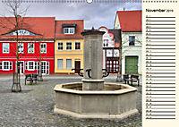 Spremberg - Perle der Lausitz (Wandkalender 2019 DIN A2 quer) - Produktdetailbild 11