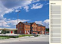 Spremberg - Perle der Lausitz (Wandkalender 2019 DIN A2 quer) - Produktdetailbild 7