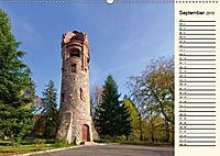 Spremberg - Perle der Lausitz (Wandkalender 2019 DIN A2 quer) - Produktdetailbild 9