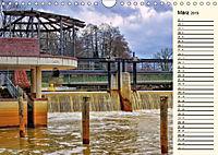 Spremberg - Perle der Lausitz (Wandkalender 2019 DIN A4 quer) - Produktdetailbild 3