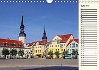 Spremberg - Perle der Lausitz (Wandkalender 2019 DIN A4 quer) - Produktdetailbild 6