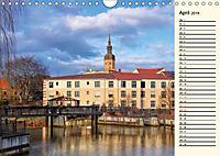 Spremberg - Perle der Lausitz (Wandkalender 2019 DIN A4 quer) - Produktdetailbild 4