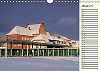 Spremberg - Perle der Lausitz (Wandkalender 2019 DIN A4 quer) - Produktdetailbild 1