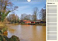 Spremberg - Perle der Lausitz (Wandkalender 2019 DIN A4 quer) - Produktdetailbild 10
