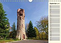 Spremberg - Perle der Lausitz (Wandkalender 2019 DIN A4 quer) - Produktdetailbild 9