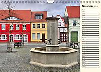 Spremberg - Perle der Lausitz (Wandkalender 2019 DIN A4 quer) - Produktdetailbild 11