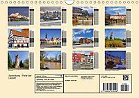 Spremberg - Perle der Lausitz (Wandkalender 2019 DIN A4 quer) - Produktdetailbild 13