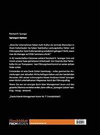 Sprengers Spitzen - Produktdetailbild 1