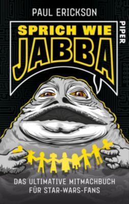Sprich wie Jabba! - Paul Erickson pdf epub