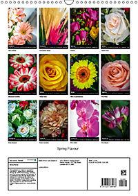Spring Flavour (Wall Calendar 2019 DIN A3 Portrait) - Produktdetailbild 13
