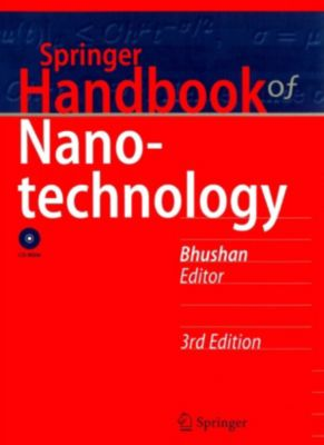 Springer Handbooks: Springer Handbook of Nanotechnology