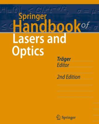 Springer Handbooks: Springer Handbook of Lasers and Optics