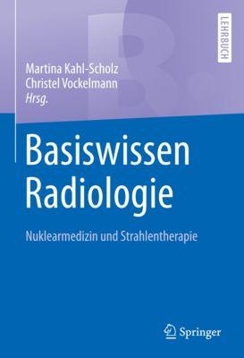Springer-Lehrbuch: Basiswissen Radiologie