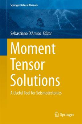 Springer Natural Hazards: Moment Tensor Solutions