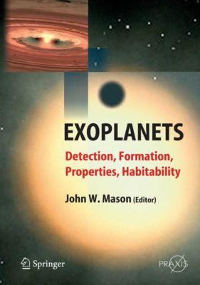 Springer Praxis Books: Exoplanets