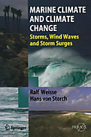 Springer Praxis Books: Marine Climate and Climate Change