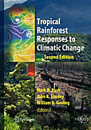 Springer Praxis Books: Tropical Rainforest Responses to Climatic Change