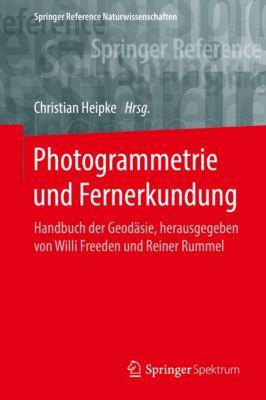 Springer Reference Naturwissenschaften: Photogrammetrie und Fernerkundung