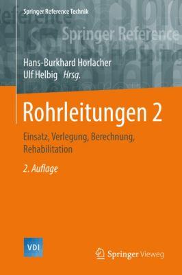 Springer Reference Technik: Rohrleitungen 2