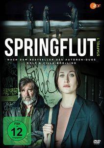Springflut - Staffel 1, Springflut