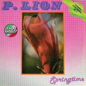Springtime, P.Lion