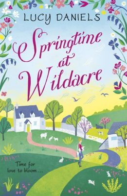 Springtime at Wildacre, Lucy Daniels