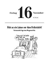 Sprüche Abreisskal. 2018 - Produktdetailbild 4