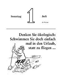 Sprüche Abreisskal. 2018 - Produktdetailbild 12