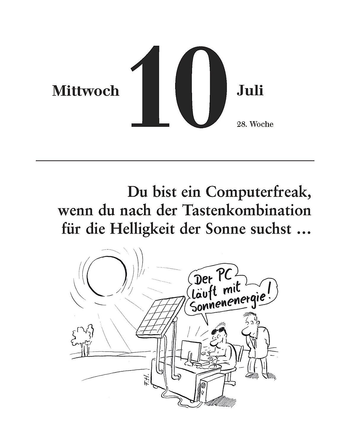 Spruche Abreisskalender 2019 Kalender Bei Weltbild De Bestellen
