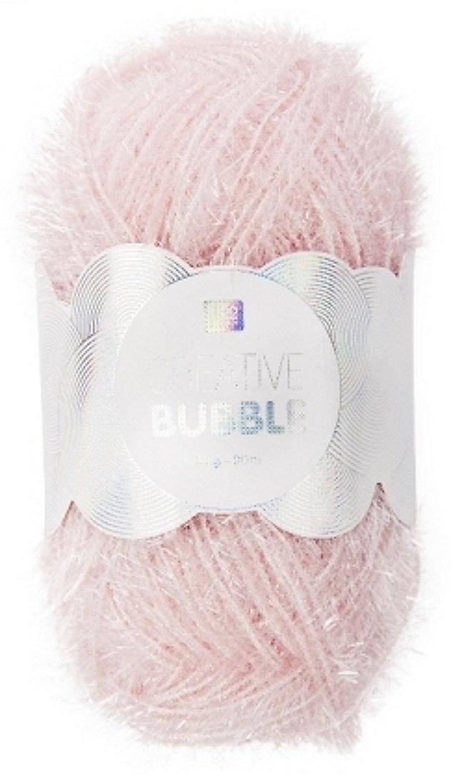 Spülschwammgarn Creative Bubble Rosa Bestellen Weltbildat